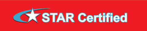 STAR Certified Banner